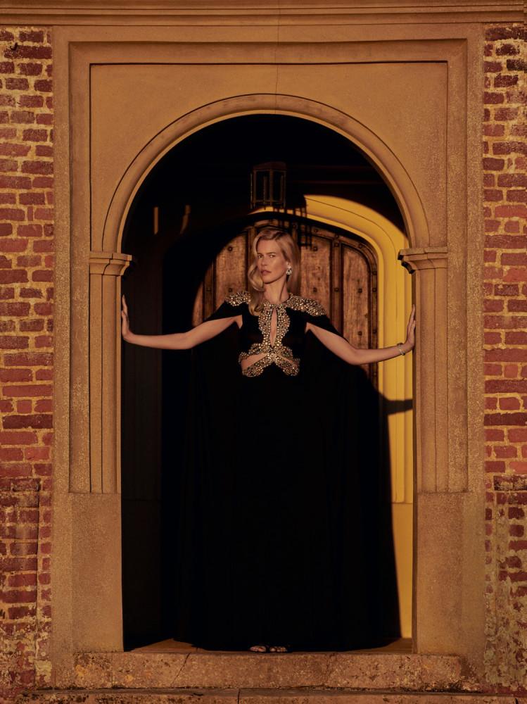 British Vogue: September Issue