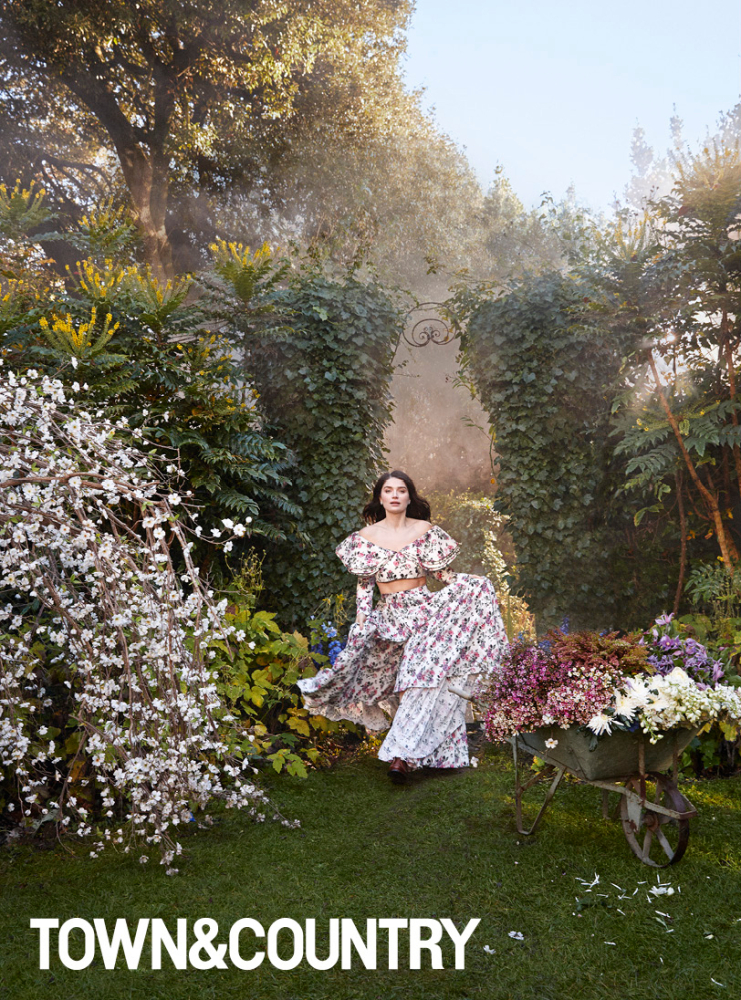 Town & Country: Spring 2021
