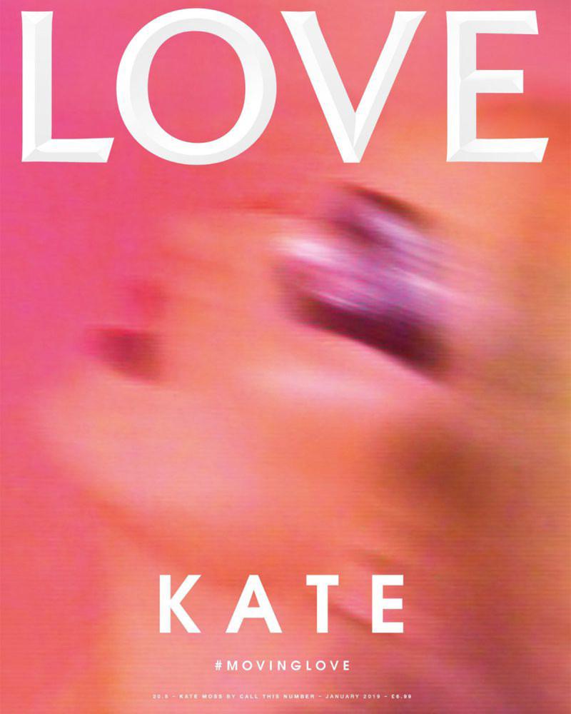 LOVE MAGAZINE 20.5
