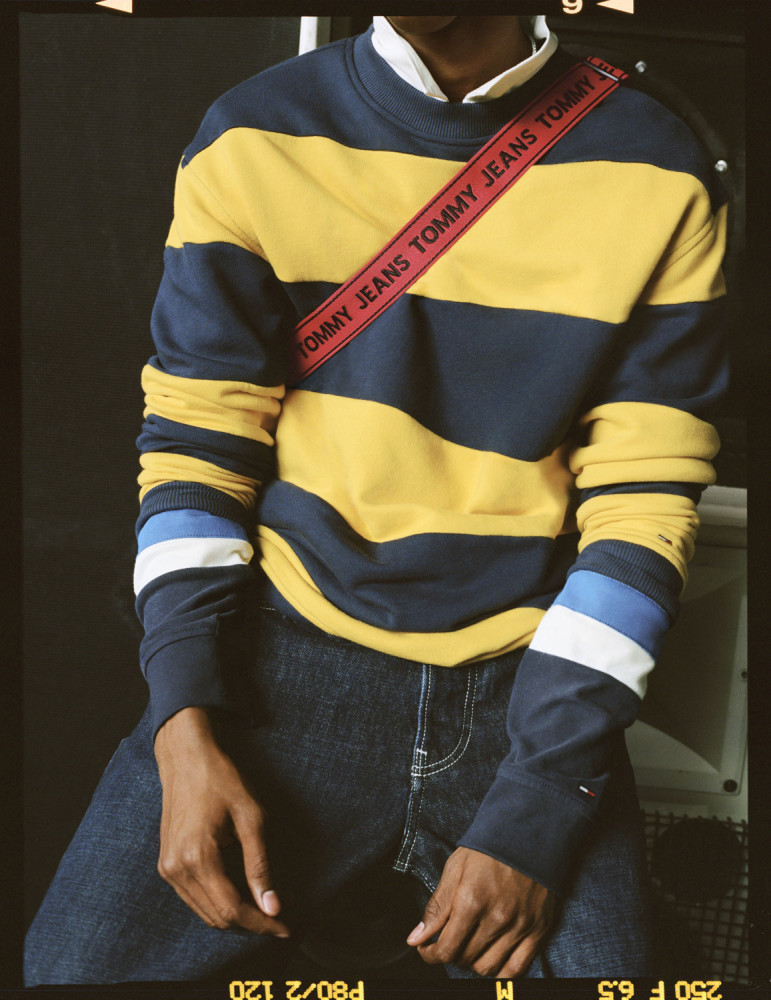 TOMMY HILFIGER AUTUMN 18