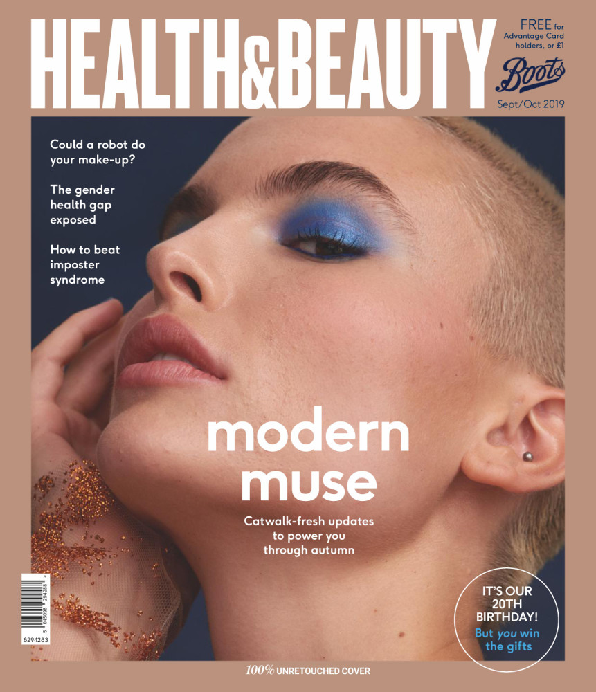 Boots Health & Beauty: September/October Issue