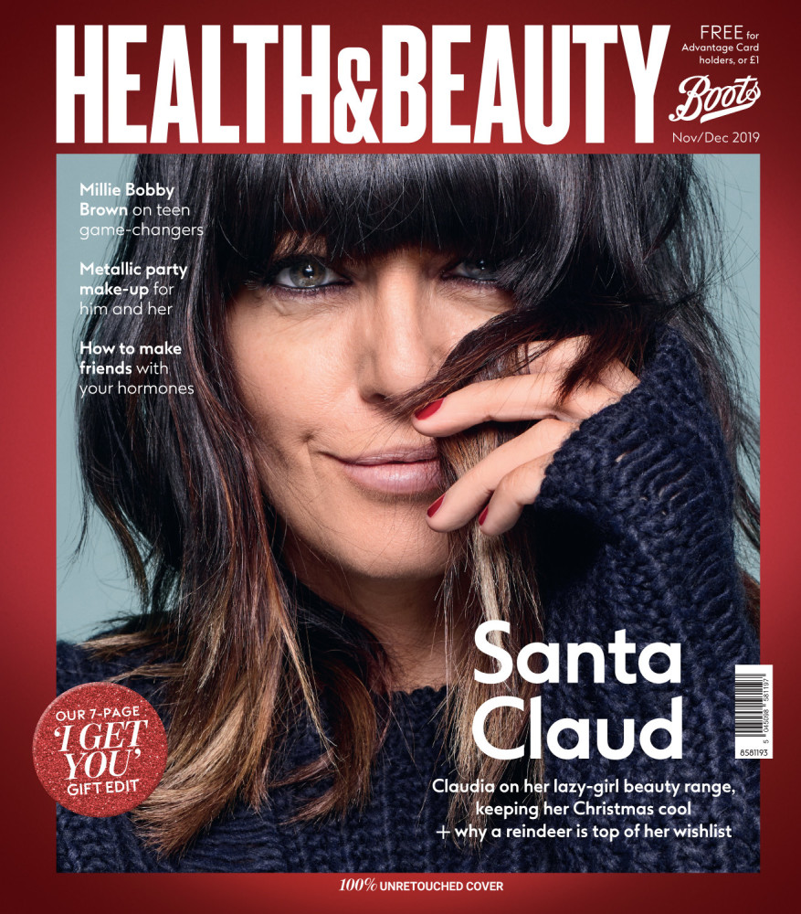 Boots Health & Beauty: November/December Issue