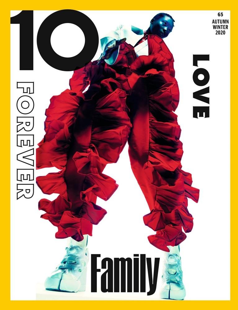 10 Magazine: Autumn/Winter 20