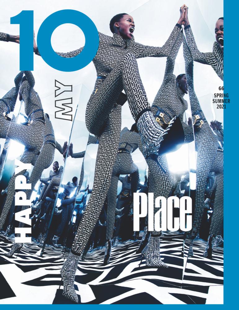 10 Magazine: Spring/Summer 21