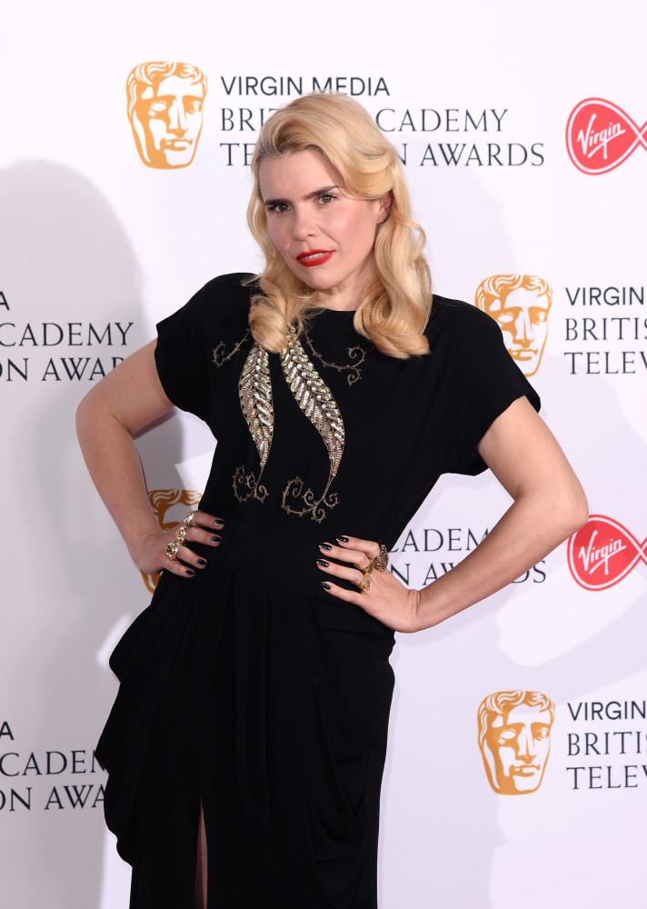 Paloma Faith: BAFTA Television Awards 2019