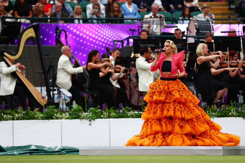 Paloma Faith: Wimbledon 2019