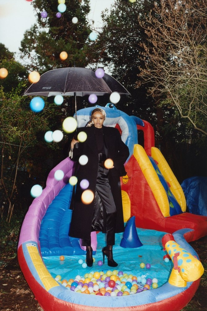 CR FASHION BOOK: A/W19 COLLECTIONS