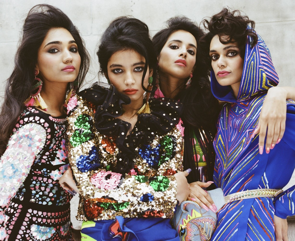 Vogue India: June Issue