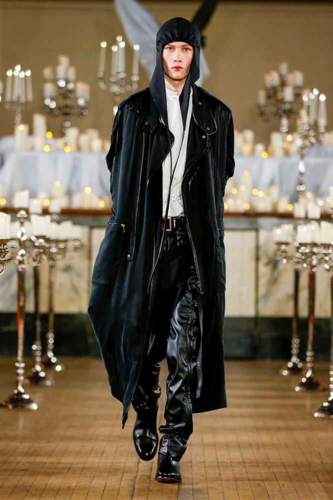 JordanLuca Menswear FW20