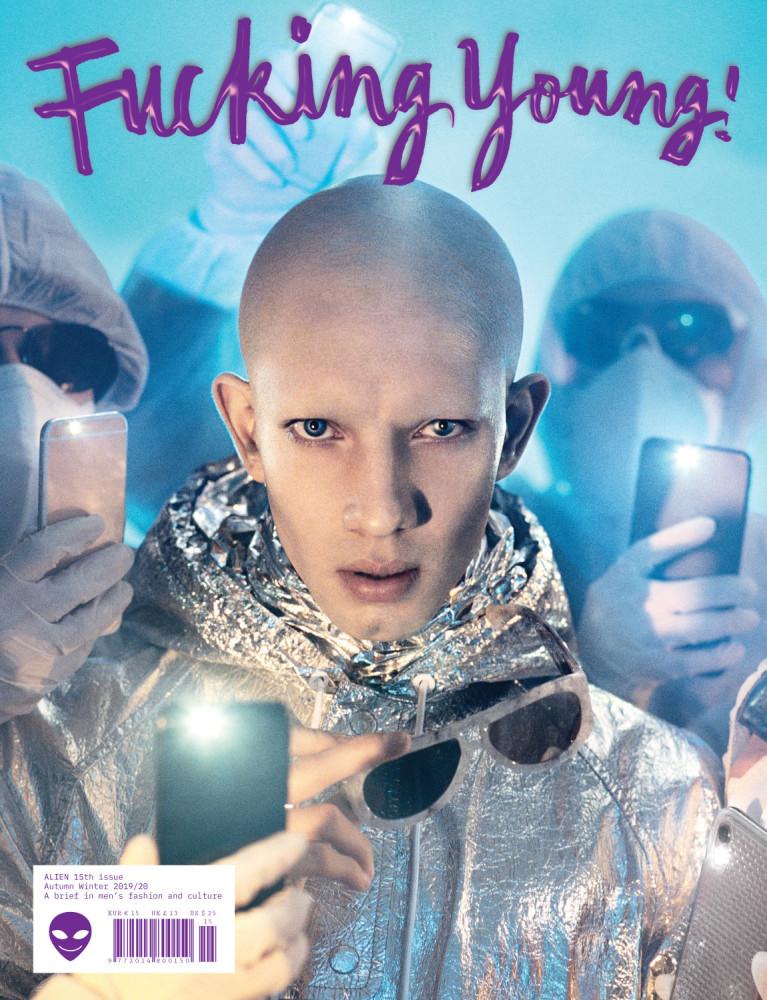 FY! Magazine
