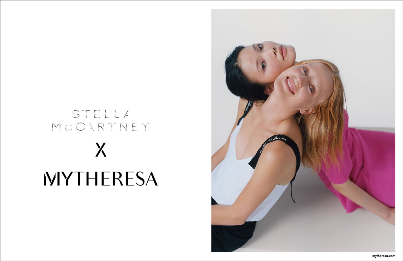STELLA MCCARTNEY X MYTHERESA