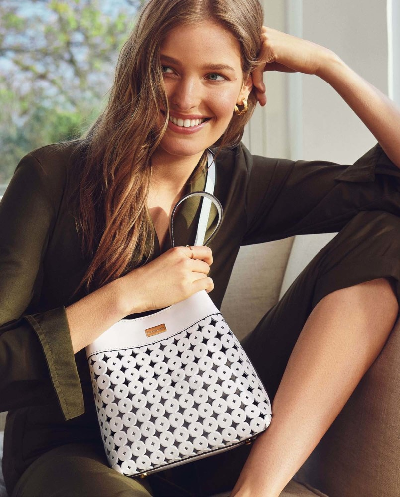 RUSSELL &  BROMLEY: SS19 CAMPAIGN