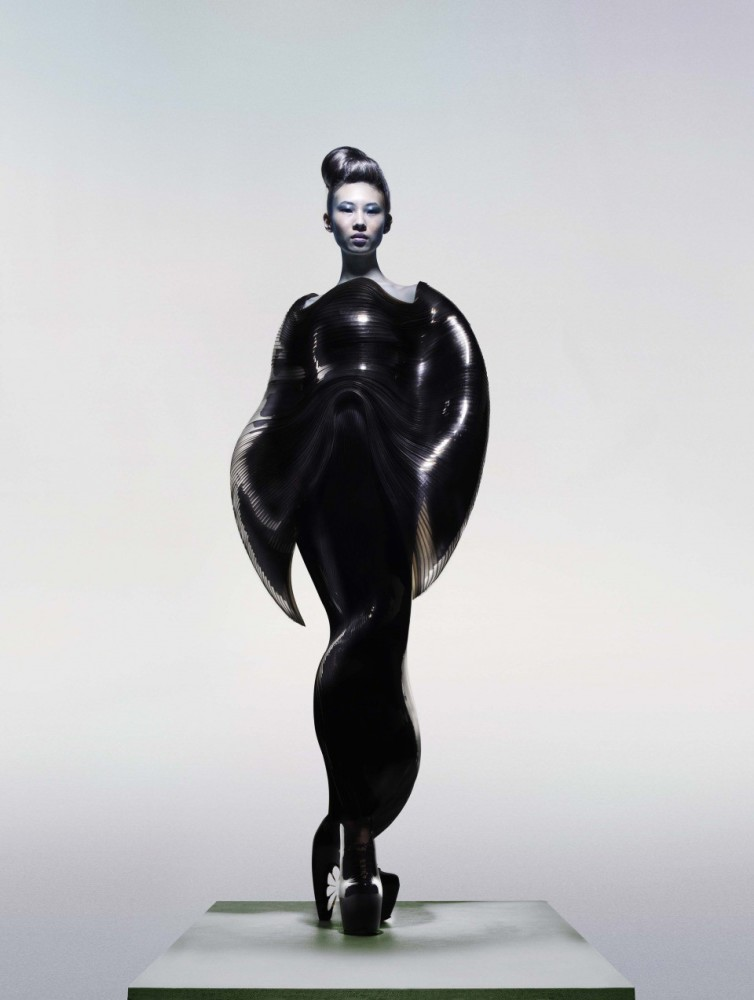 SHOWstudio: The Knights of Knightsbridge