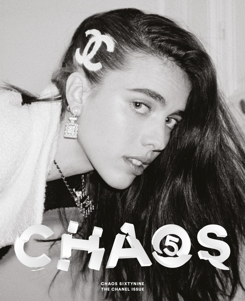 Chaos Sixtynine: The CHANEL Issue
