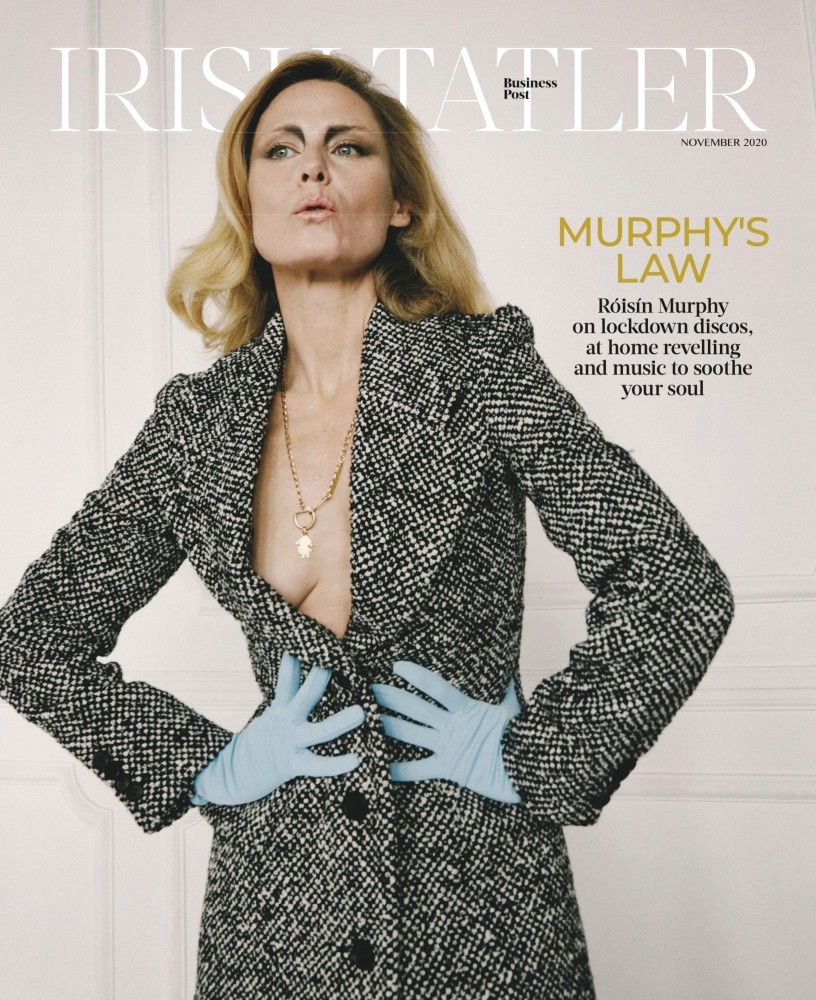 Irish Tatler: November 2020