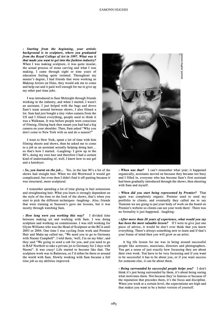 Five Eleven Magazine
