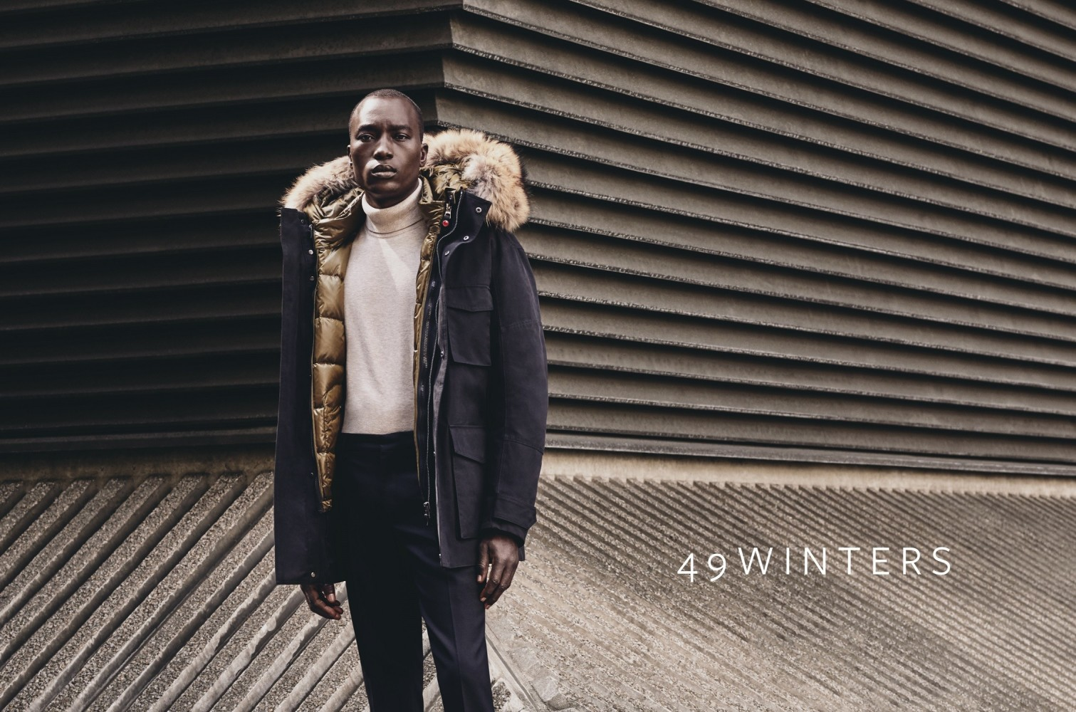49Winters AW19 Campaign