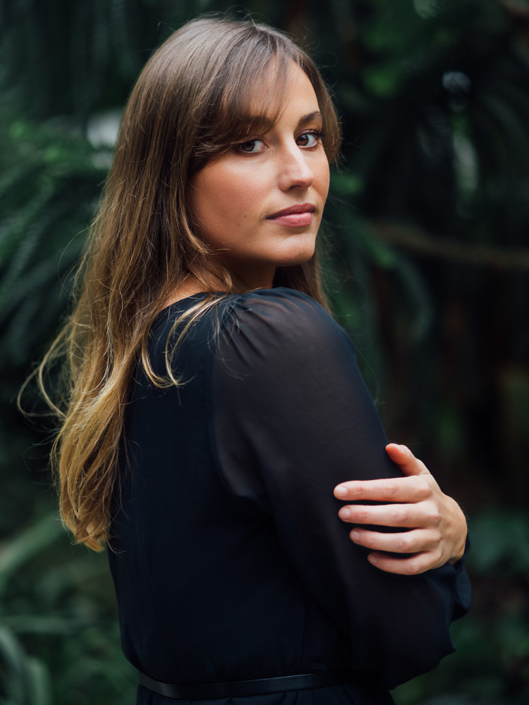 JESSICA DE WINTER