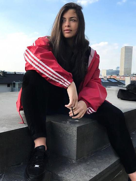 RAIA MARIA