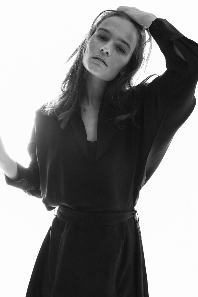 LISA ALEXANDRA