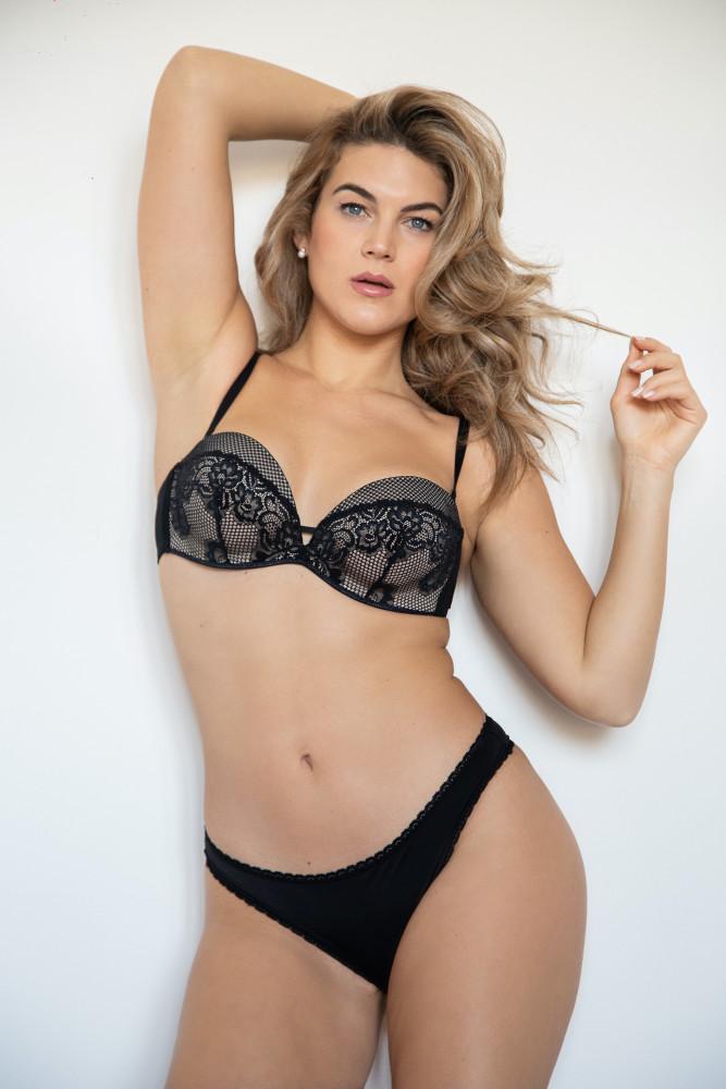 LAURA FRISON