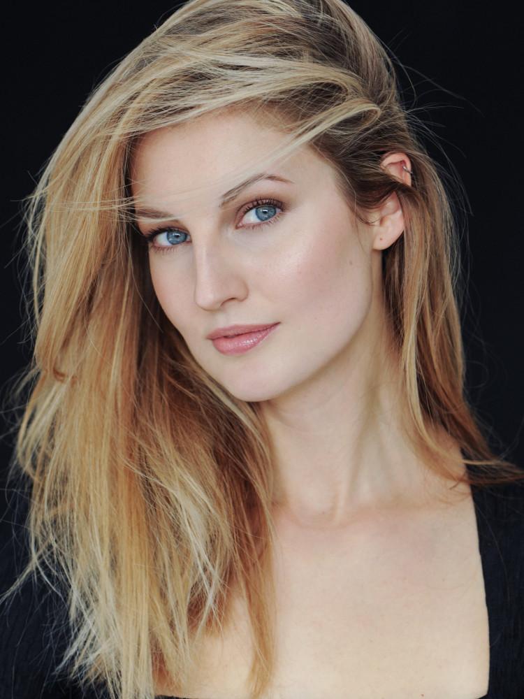 SABRINA SCHUSTER