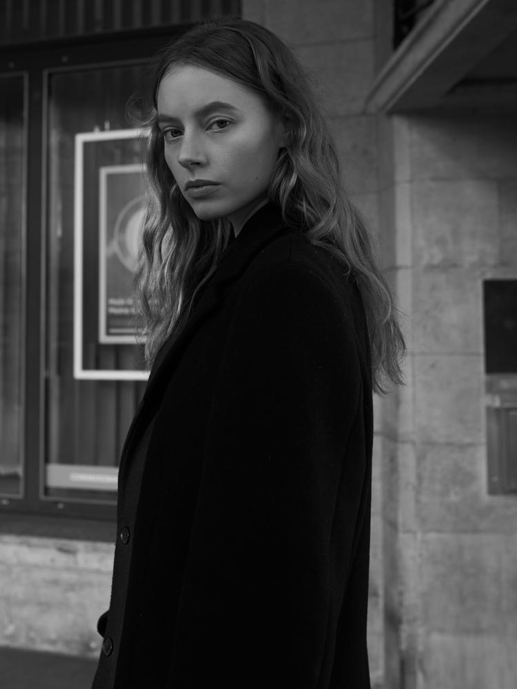 MAHINA ROSENFELDT