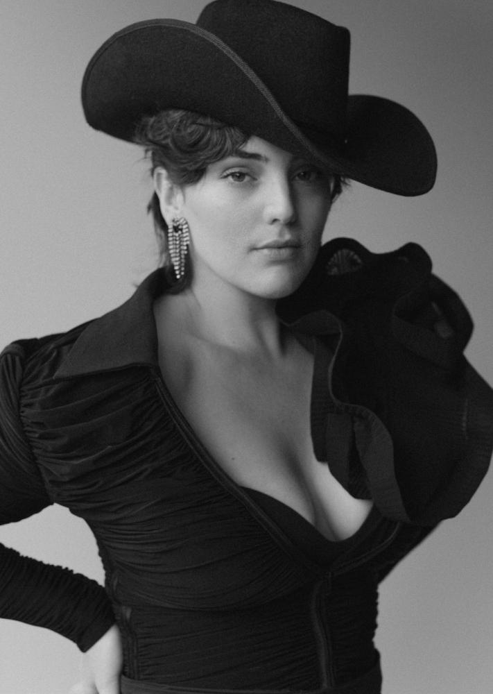ANDREA BOUTIN