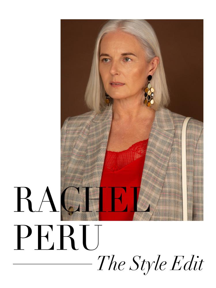 RACHEL PERU