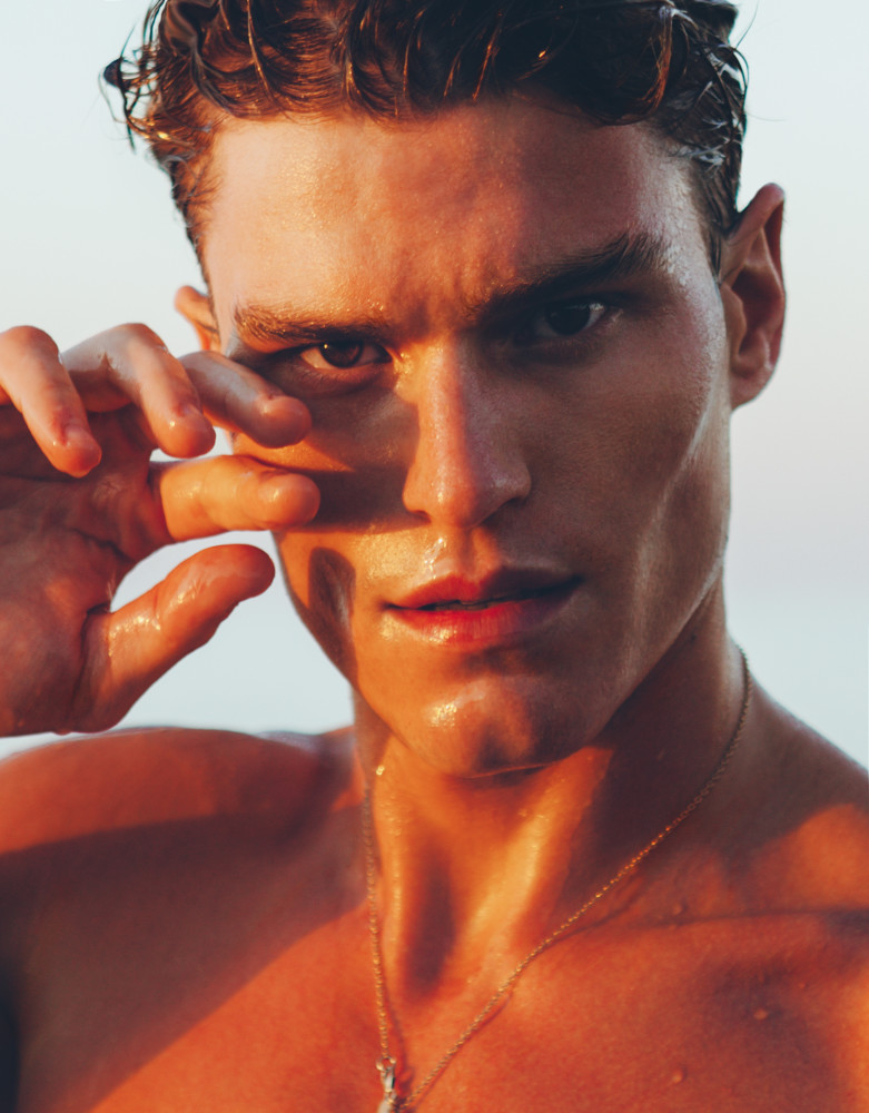 Attitude Magazine May 2018- Oliver Cheshire