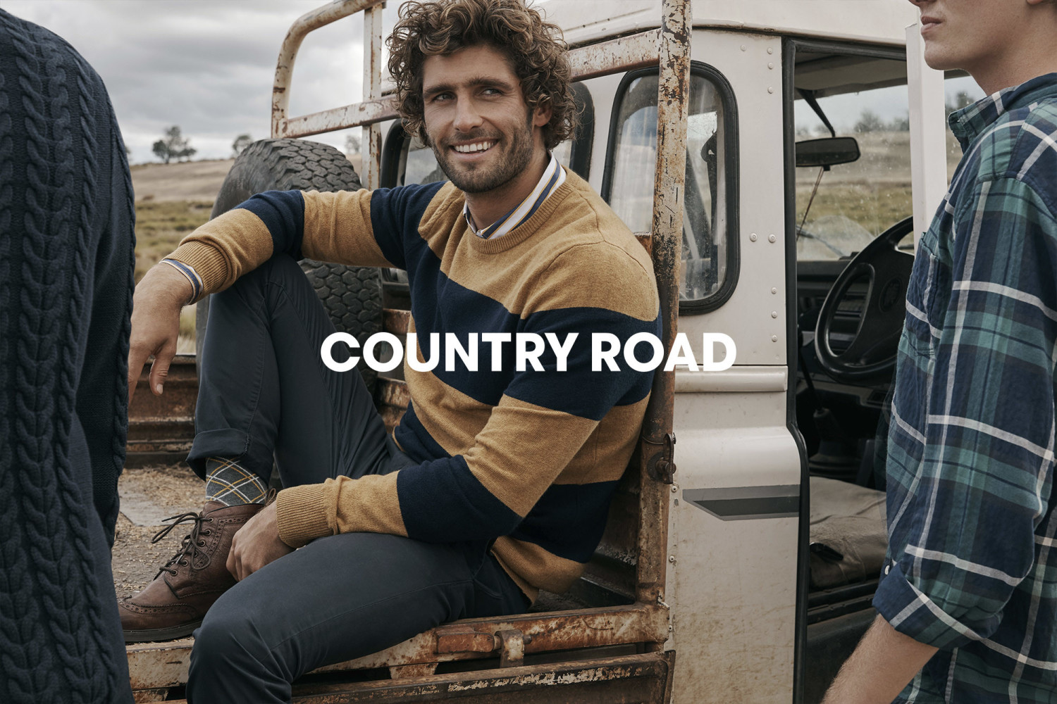 Country Road- Alex Libby