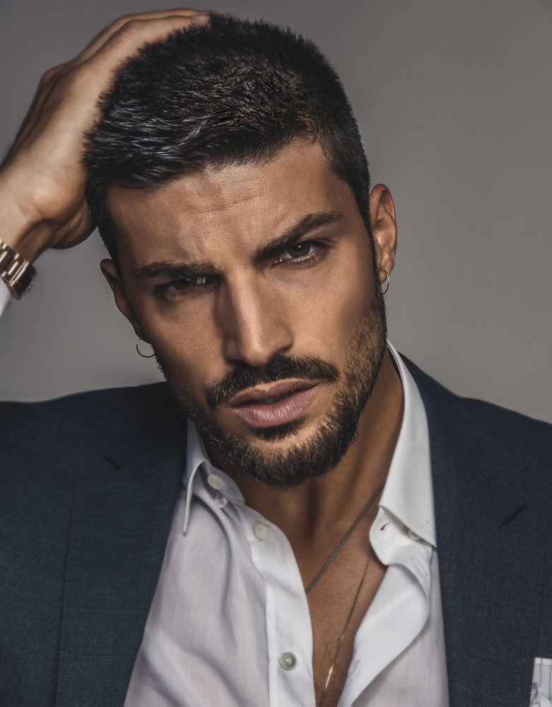 Mariano Di Vaio Select Model Management