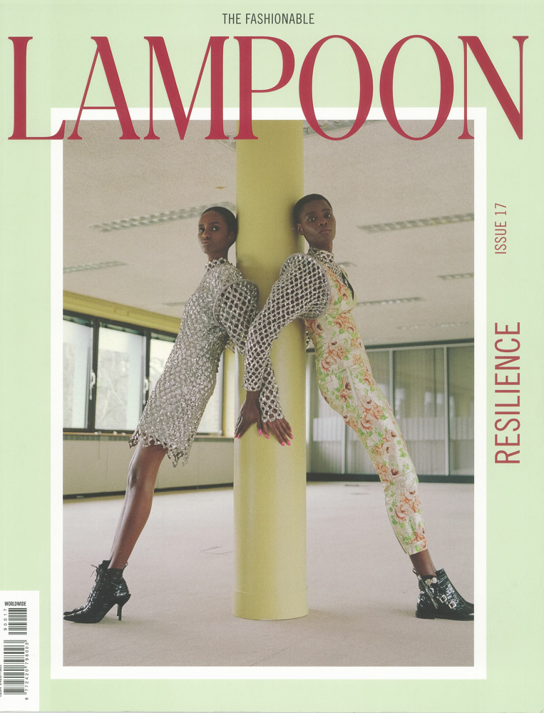 Lampoon Magazine - Ololade