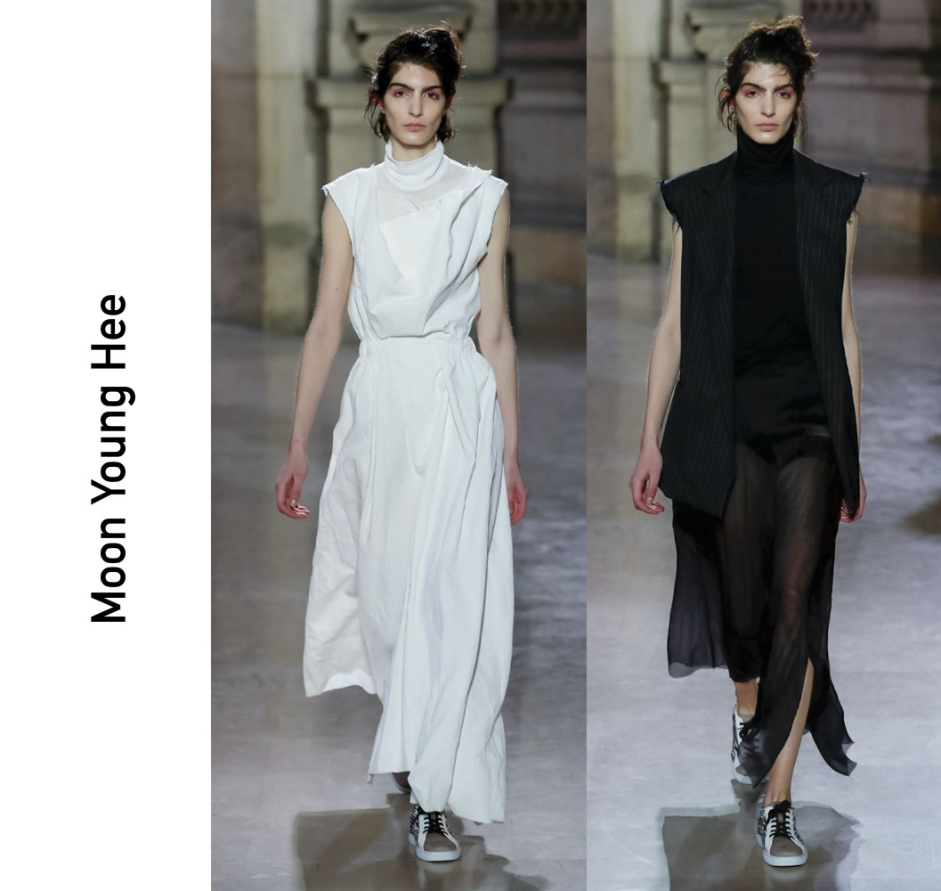 HIGHLIGHTS OF READY TO WEAR SPRING SUMMER 2019