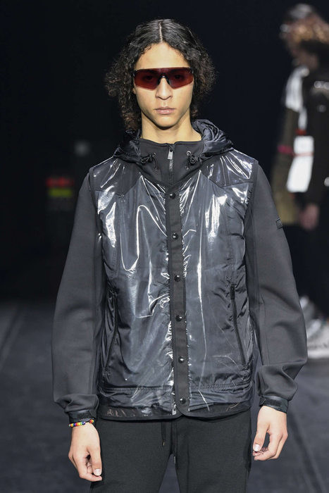 Rayan for TATRAS Menswear Spring Summer 2020