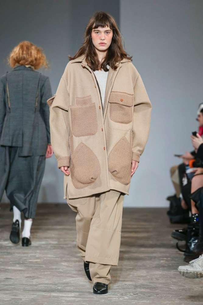 Dee for MOON YOUNG HEE Fall Winter 2020