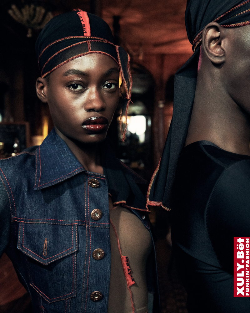 Mariame for XULY BET Spring Summer 2021 Campaign