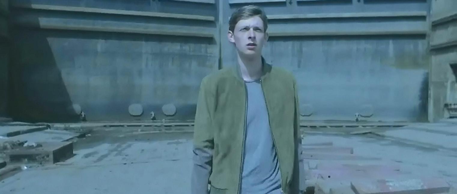 STONEHAVEN VIDEO
