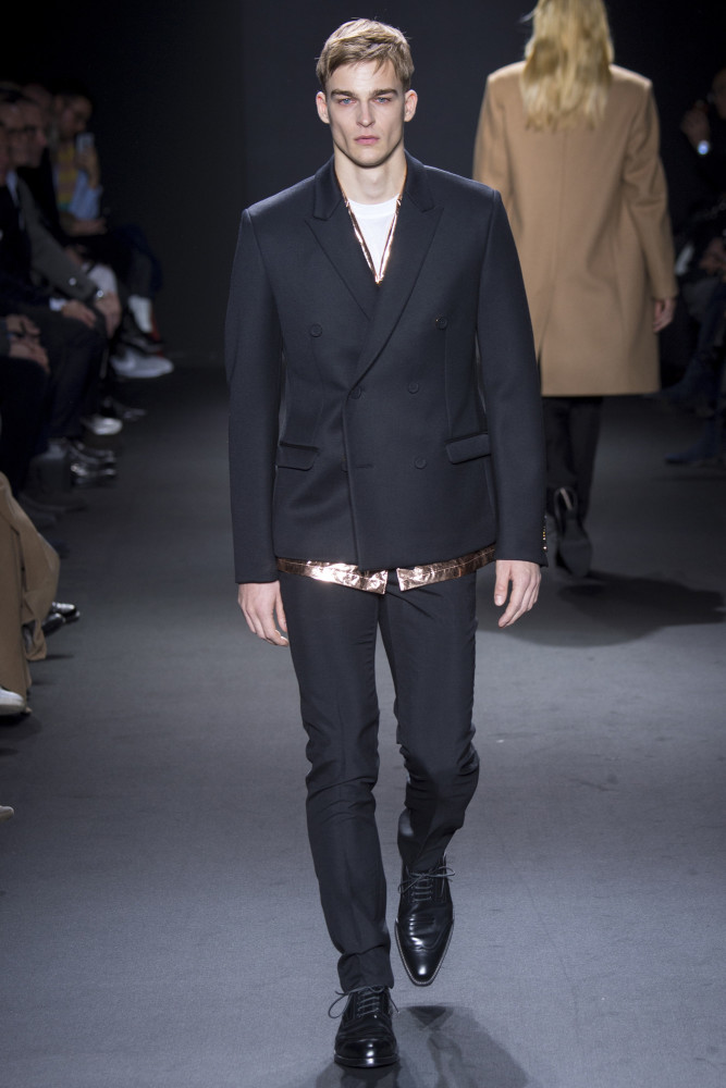 Thorden Gätner for Calvin Klein FW 16/17