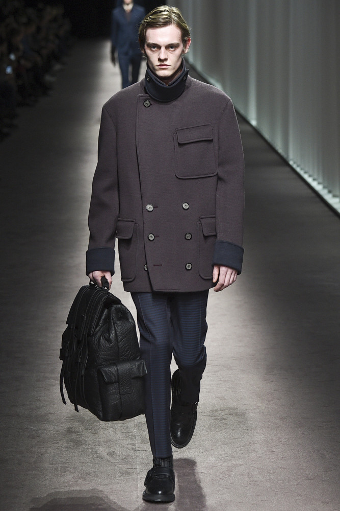 Marcus Arlien for Canali FW 16/17
