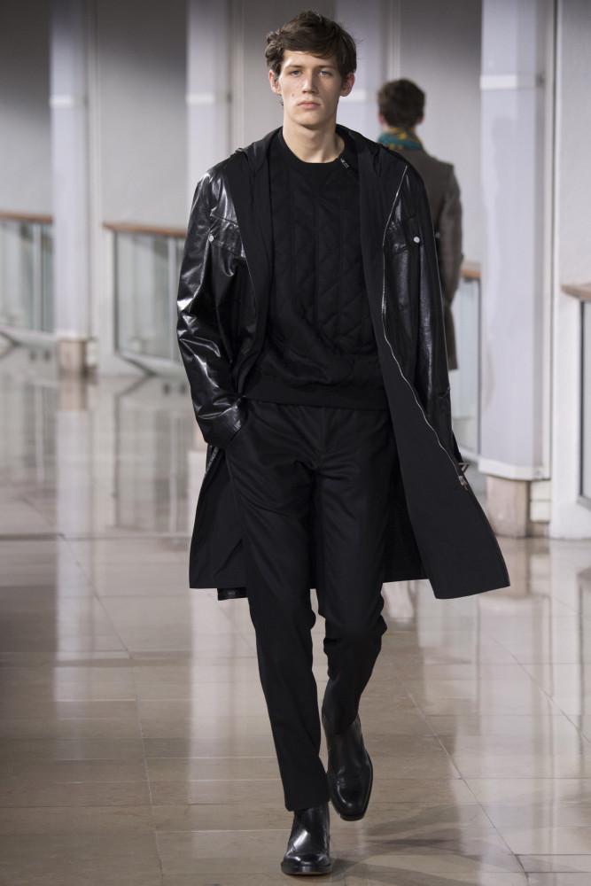 Tim Schaap for Hermès FW 16/17