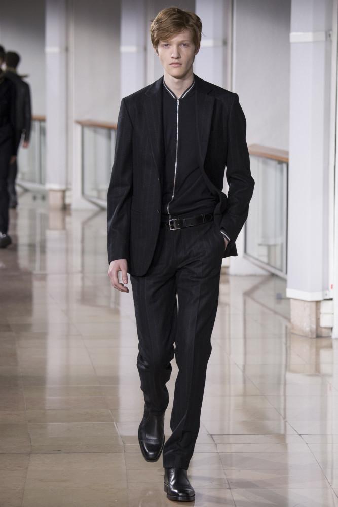 Liviu Scortanu for Hermès FW 16/17