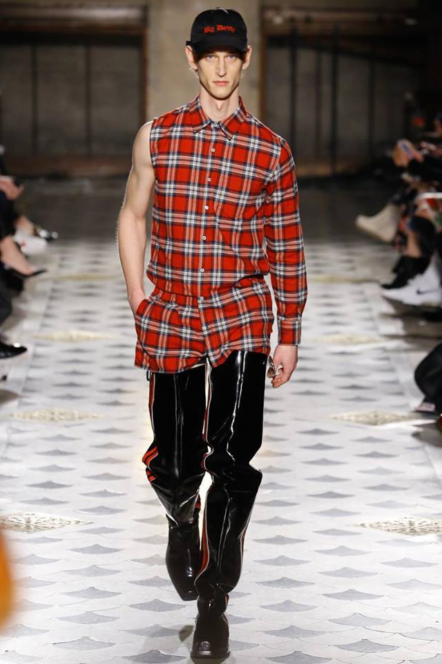 Rogier Bosschaart for Vêtements FW 16/17
