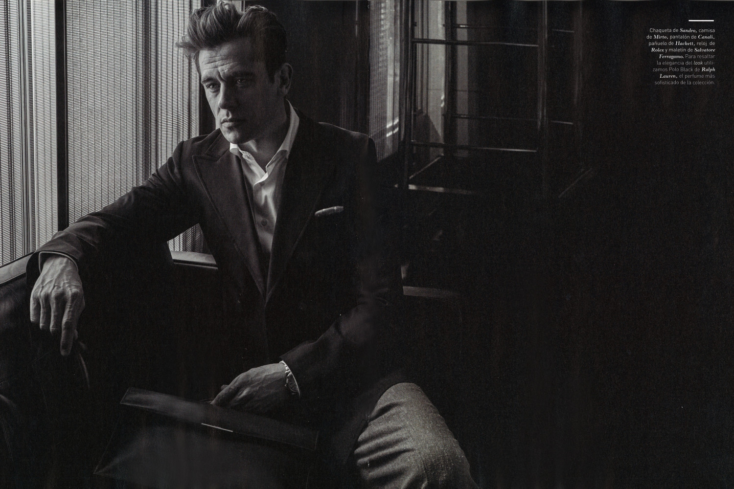 Werner Schreyer for Forbes