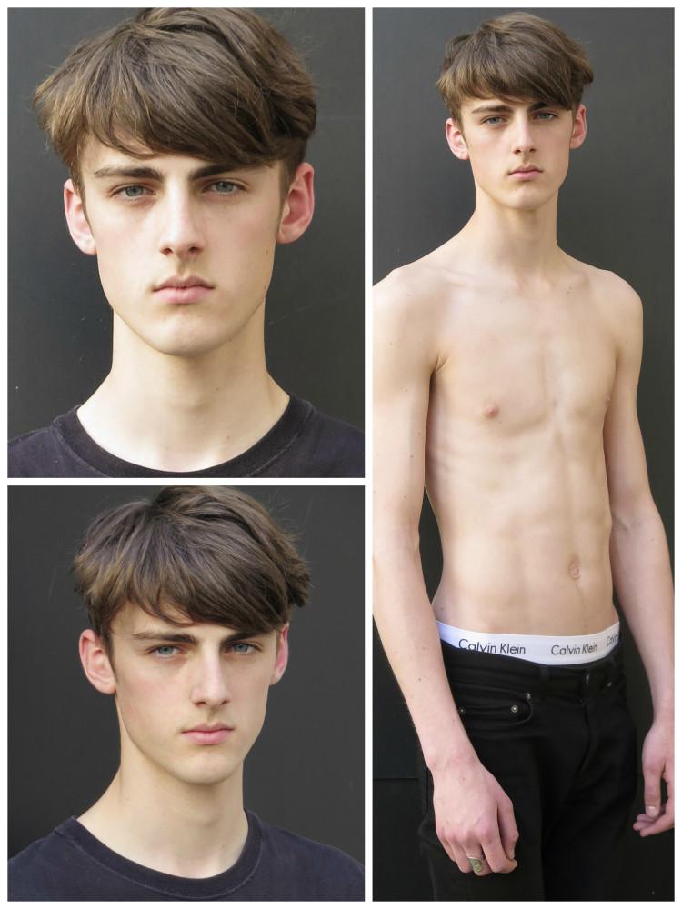Will Samways Success Models