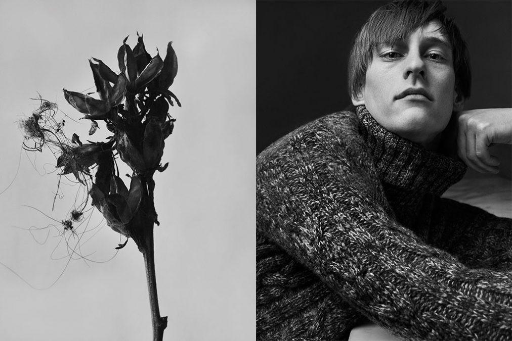Rogier Bosschaart for Models.com