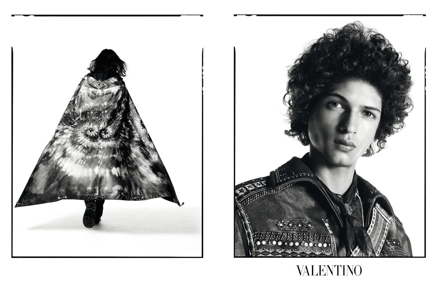 DJAVAN MANDOULA FOR VALENTINO - FALL/WINTER 2016.17