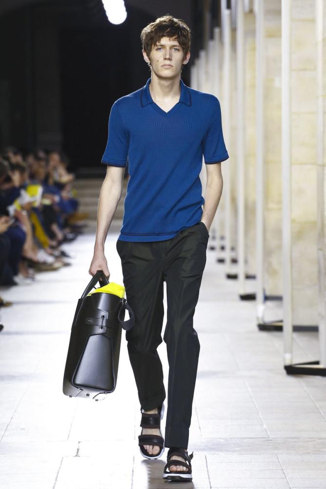 Tim Schaap for Hermès SS17