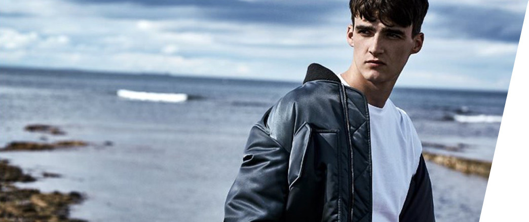MR PORTER - FALL/WINTER 2016.17 COLLECTIONS