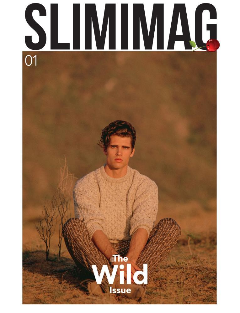 Brian Shimansky for Slimimag